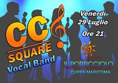 Cupra Marittima riparte il Porticciolo mini Jazz Festival