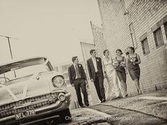 Wedding Car, Brisbane Wedding Photographer, Christopher Thomas Photography Wedding Cars, White Lilies, 1st Anniversary, Baguette, Brisbane, Brides, Gown, Wedding Inspiration, Lily