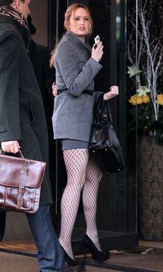 foto de Kaylee DeFer in pantyhose More pictures here: http://stockings celebs blogspot com/2013/11