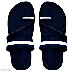 Flip Flops Style Height Thong Flip Flop Material: Syntethic Leather Sole Material: PVC Sizes:  IND-7 IND-6 IND-10 IND-9 IND-8 Country of Origin: India Sizes Available: IND-6, IND-7, IND-8, IND-9, IND-10 *Proof of Safe Delivery! Click to know on Safety Standards of Delivery Partners- https://ltl.sh/y_nZrAV3  Catalog Rating: ★4.1 (898)  Catalog Name: Unique Attractive Men Flip Flops CatalogID_1271204 C67-SC1239 Code: 192-7784135-994