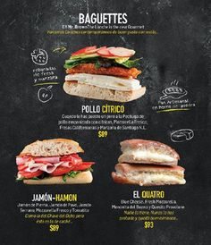 beautiful menu designs - Google Search