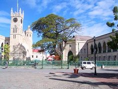 The Barbados Museum of Parliament and the Barbados National Heroes Gallery are housed in the West Wing of the Parliament Buildings in our capital city Bridgetown. Bridgetown, Caribbean Sea, Barbados, Capital City, Notre Dame, West Wing, Island, Architecture, Gallery