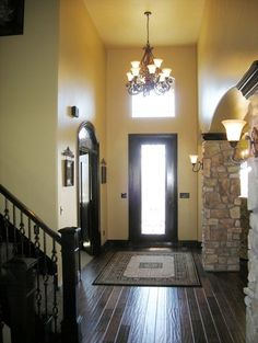 Foyer Chandelier Design, Pictures, Remodel, Decor and Ideas - page 12