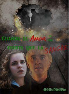 """Capítulo 3. La nueva """"Mansión"""" Malfoy https://www.wattpad.com/171699711-cuando-el-amor-es-m%C3%A1s-fuerte-que-la-sangre"""