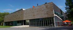 Kunstal, Rotterdam (1985-1992) - Rem Koolhaas