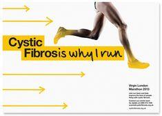 Johnson Banks - Cystic Fibrosis