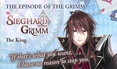Shall we date? Lost Alice - Sieghard Grimm