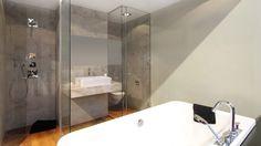 Design Bagno Poggio Piccolo : Fantastiche immagini in bagno su bathroom modern