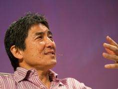 """In his newest book, """"The Art of Social Media"""", co-written with social-media strategist Peg Fitzpatrick, Guy Kawasaki explores the nitty-gritty of social content"""