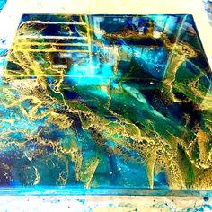 Tranquil (gallery profile)   Miss L in Art