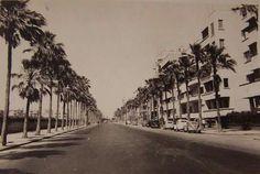 شارع ابو قير الاسكندرية اسبورتنج