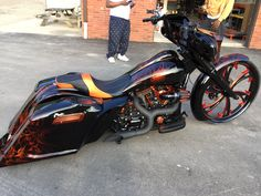Image result for hydro dipped motorcycle
