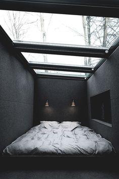 Luxury Inspiration Babes Cars Mansions @ Richmenslife motivationsforlife: Vipp Shelter by Morten Bo Jensen // Edited...