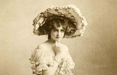 Gabrielle Ray (Rotary 1677 Q)