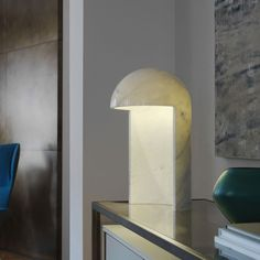 Fontana Arte MILANO 2015 Table lamp - www.artissimaluce.co.uk