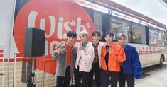 Thank you so much for having us on Wishclusive! We really enjoyed singing for all of the Wishers out there! Korean Entertainment Companies, Filipino, Kos, Country Music, Boy Bands, Boy Groups, Singing, In This Moment, Youtube