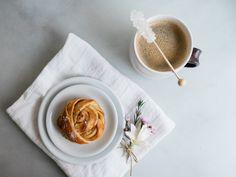 Swedish Cardamom Rolls (Kardemummabullar) Recipe — Fix Feast Flair