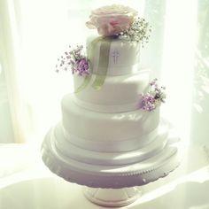 1. Kommunion Cake