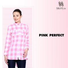 Pink makes everything looks pretty! http://www.sbuys.in/  #sbuys #fashioncolor #colorvibes #pink #fashiondiaries #perfect