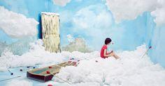 JeeYoung Lee: fotografías realizadas sin Photoshop