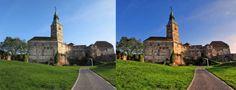 Aus einfachen JPEG-Bildern schöne HDR-Bilder erstellen... #jpegbilder #hdrbilder #hdrbildererstellen