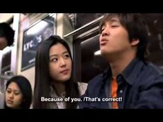 My Sassy Girl(2001) English Subtitles-done