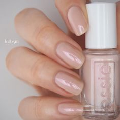 essie • time for me time
