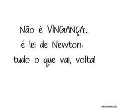 lei de newton