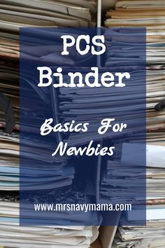 PCS season has enough stress as it is. Staying organized is vital! Here is what I consider to be vital items to have in a PCS binder and why. Military Girlfriend, Military Spouse, Military Families, Boyfriend, Oconus Pcs, Pcs Binder, Airforce Wife, Usmc, Moving To Germany
