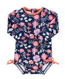 16636ec3dd Ruffle Baby Swimsuits   Infant Girls Bikini & One-Piece Bathing Suits