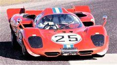 1970 Daytona Dan Gurney