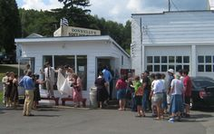donnelly's ice cream lake clear - Google Search