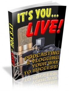 It's You LIVE! dahsyat, What Web, Essential Elements, Still Working, Internet Marketing, Success, Live, Holiday, Shopping, Ideas