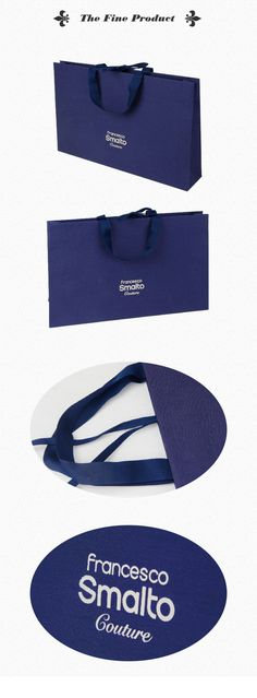 2fb0558fe custom paper shopping bags with textured paper custom made Custom Packaging  Boxes, Box Packaging,