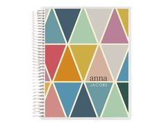 on-the-go notebook  from Erin Condren jolly jester
