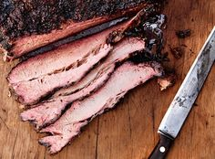 How to Make Texas-Style Smoked Brisket in a Gas Grill photo