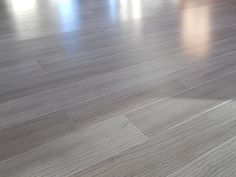 Flooring is Amazing. Grey Stained Hardwood Floors: Maple Gray Stained Wood Floors… look for laminate like this. Staining Wood Floors, Grey Hardwood Floors, Maple Hardwood Floors, Diy Wood Floors, Walnut Floors, Grey Flooring, Kitchen Flooring, Flooring Ideas, Wood Laminate