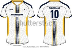 Jersey Designs, Shirt Designs, Football Jerseys, Sport T Shirt, Royalty, Soccer, Concept, Sports, Sleeves