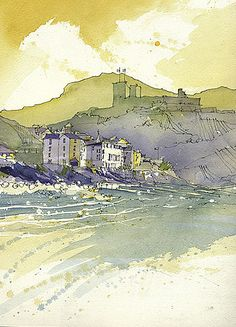 line and wash - Google Search