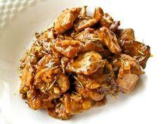 Greek Recipes, Pork Recipes, Cooking Recipes, Food Network Recipes, Food Processor Recipes, The Kitchen Food Network, Greek Cooking, Greek Dishes, Happy Foods