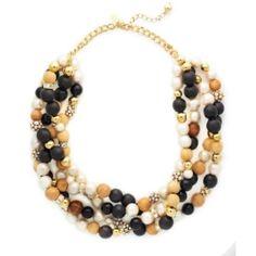 kate spade necklace by JolantaR