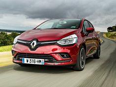 #pneumatici #Toyo anche sulla #RenaultClio