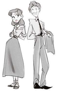 Meg and George? Roman Holiday, High Waisted Skirt, Skirts, High Waist Skirt, Skirt, Skirt Outfits, Dress