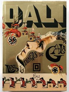 Le Diners de Gala, 1973, by Salvador Dali | AnOther Loves