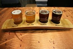 Colorado is a beer-lover's paradise, even for those with gluten sensitivities. Here's where you can find gluten-free and gluten-reduced beers across the Front Range. Gluten Free Beer, Gluten Intolerance, Beer Lovers, Ipa, Craft Beer, Brewery, Alcoholic Drinks, Colorado, Front Range
