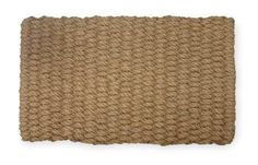 Door Mats Mat, Rope,Coir,Natural,18x30In by VALUE BRAND. $15.94. Mat, Rope,Coir,Natural,18x30In