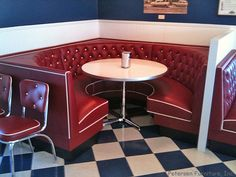 Bon Corner Round Banquette Seating Restaurant Design   Google Search