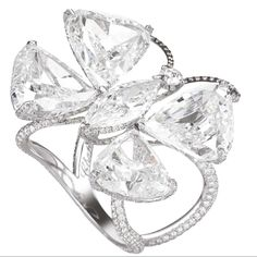 Ring by Chopard