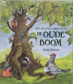 R. Brown - De oude boom