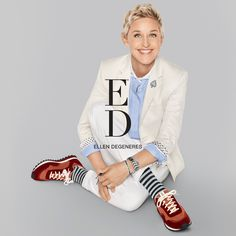 Introducing ED by Ellen DeGeneres